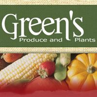 Green's Produce and Plants